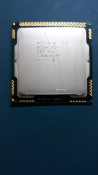 Processador Intel Core I3 540 3.06 Ghz Socket 1156