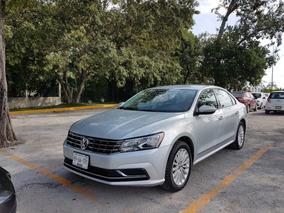 Volkswagen Passat 2.5 Tiptronic Comfortline At 2017 En Cabos
