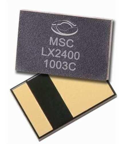 Microsemi Msc Lx2400ilgtr Lx2400 Ilgtr Lx