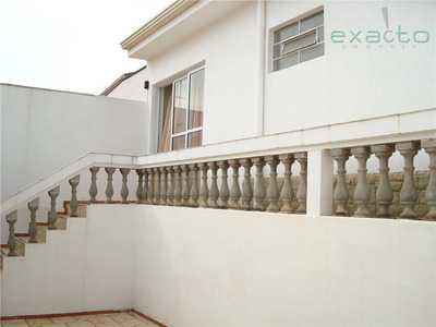 Casa Comercial À Venda, Jardim Nossa Senhora Auxiliadora, Campinas. - Ca0189