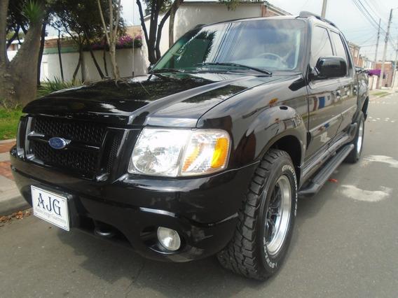 Ford Sport Trac 4000 Cc Aa 4x4
