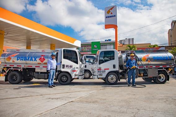 Se Vende Negocio Comercialización Industrial De Combustible