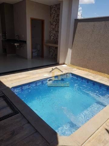 Casa Com 3 Dormitórios À Venda Por R$ 650.000,00 - Distrito De Bonfim Paulista - Ribeirão Preto/sp - Ca1119
