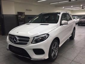 Mercedes Benz Clase Gle 400 4matic Sport