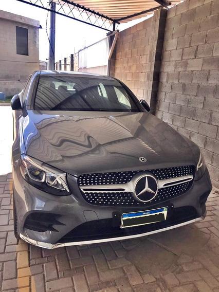 Mercedes Glc 250 4 Matic 0km 2019