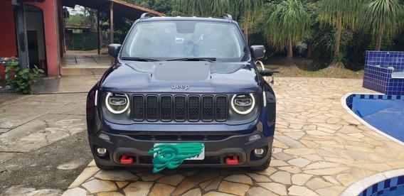 Jeep Renegate Tkw 2019