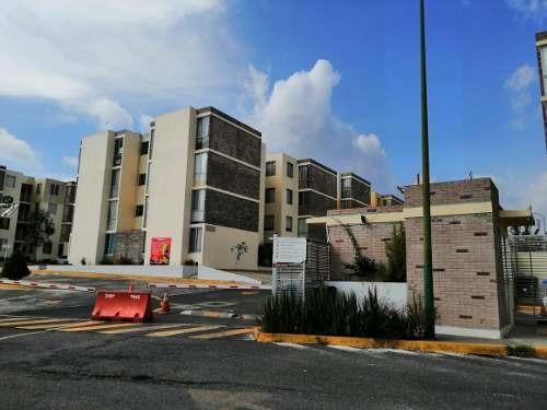 Departamento En Renta Amueblado, Torres De Mayorazgo