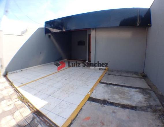 Casa Comercial - Centro - Ml6545