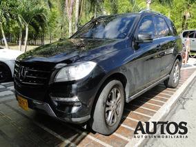 Mercedes Benz Ml 250 4x4 Diesel