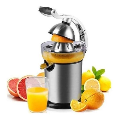 Exprimidor De Naranjas Eléctrico Con Brazo