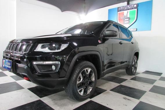 Jeep Compass 2017 2.0 Diesel Trailhawk 4x4 Automática