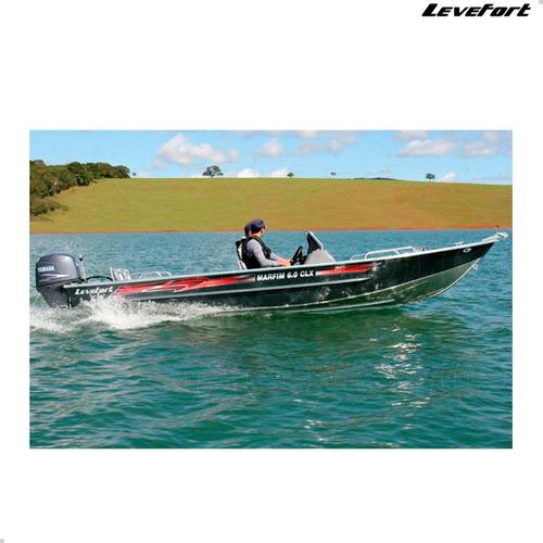 Barco Levefort Marfim 6.0 Standard