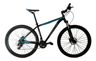 Bicicleta Venzo Icon 29 De 24vel Hidraul Bloqueo Shimano