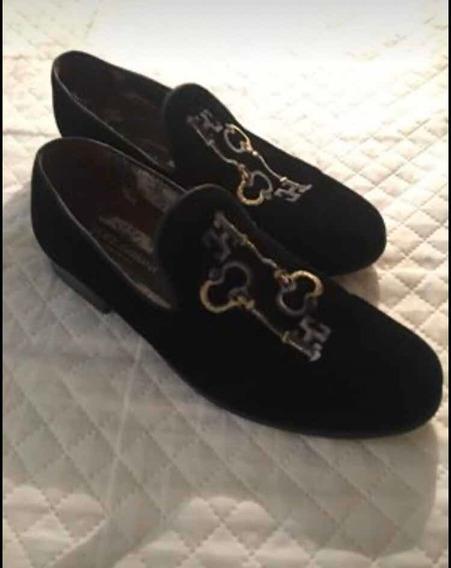 Sapato Mocassim Dolce & Gabbana N 39