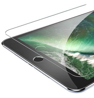 Mica Teknet iPad 2019 10.2 Protector Cristal Temp 7a Gen 7