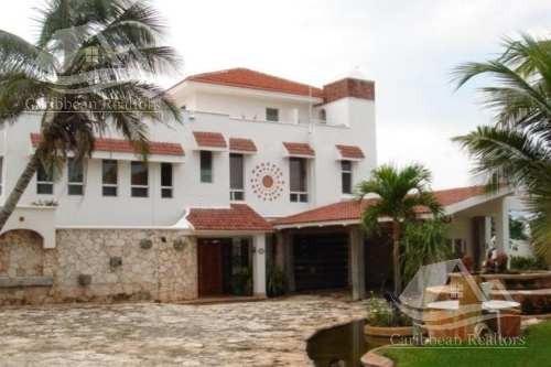 Casa En Venta En Riviera Maya / Puerto Morelos