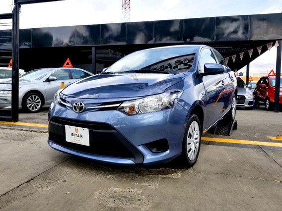 Toyota Yaris Core 2017 ¡¡como Nuevo!!