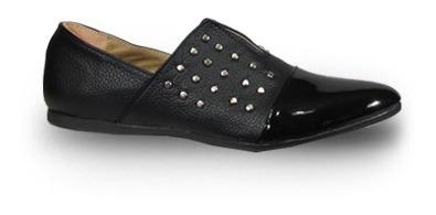 Coral 1120 Zapato En Punta Mujer