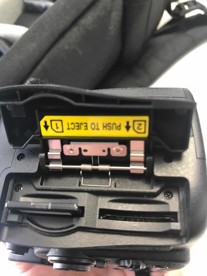 Câmera Fotográfica Nikon D7100 Com Lente 18-270mm