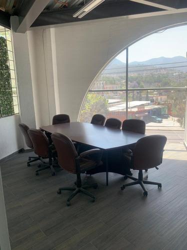 Imagen 1 de 12 de Oficinas Y Consultorios Edificio Corporativo Tultitlan