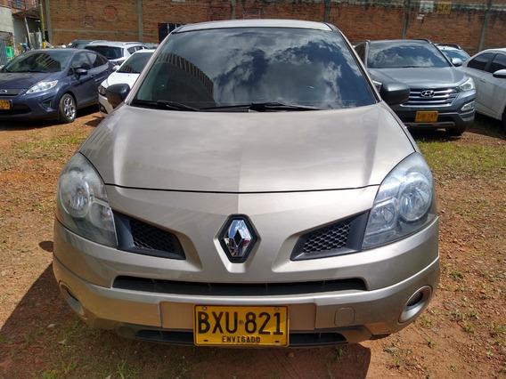 Renault Koleos Expression Mecanica 2011