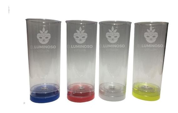 Promo Cotillon Luminoso 10 Vasos Led!