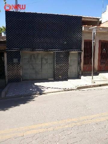 Casa Residencial À Venda, Jardim Munira, Guarulhos - . - Ca0070