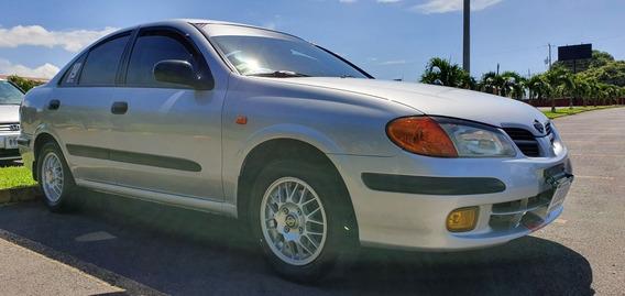 Nissan Almera Sg Almera 1.6 Cc