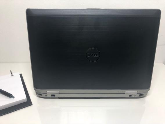 Notebook Dell E6430 I5 8gb 500gb Leitor Biométrico + Garantia + Nota + Brinde
