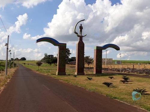 Imagem 1 de 8 de Terreno Pronto Para Construir Bairro Novo - Te1424