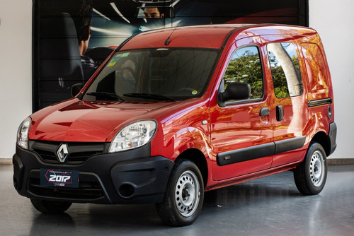 Renault Kangoo 1.6 Confort 5 Asientos - Car Cash