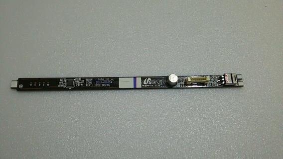 Painel E Sensor Tv Samsung Un40d5000pgxzd
