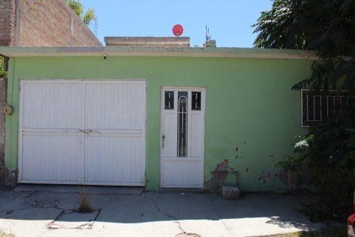 Casa En Venta Col. Nicolas Frnández