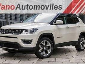 Jeep Compass Limited 2.4l 4x4 2017 0km