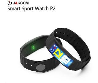 Smartwatch Jakcom P2 Ip67 Sport Pronta Entrega