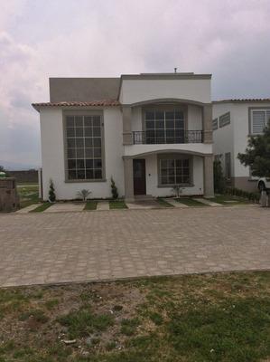 Condado Del Valle Casa Nueva