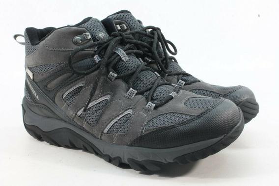 zapatos merrell seguridad online