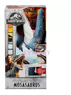 Mosasaurio Jurassic World Grande Jurassic Park Dinosaurio