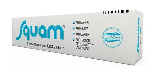 Squam - Crema Dental X 120 Grs