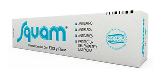 Squam - Crema Dental X 120 Grs