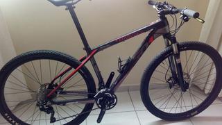 Bike Wilier 501 Carbono Aro 29