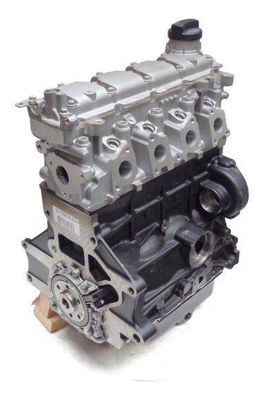 Motor 1.6 Total Flex Gol Voyage G5 G6 Fox Space Original Vw