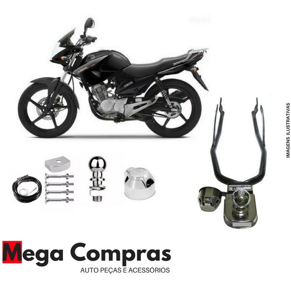 Engate Para Moto Yamaha Ybr 125 Homol. Promoção