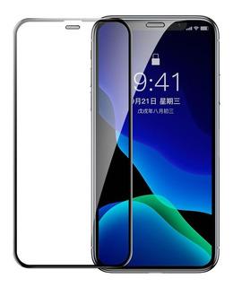 2 Películas Curvas Baseus Vidro Temperado iPhone 11 Pro Max