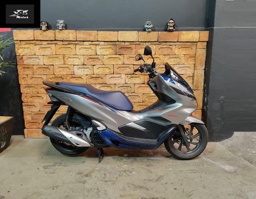 Honda Pcx Sport 2020