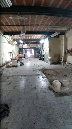 Imagem 1 de 12 de Prédio Comercial - Rua Bambina - Venda - Botafogo - Pr0082