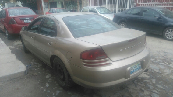 Chrysler Stratus 2.4 Le Mt 2004