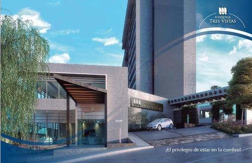 Imagen 1 de 22 de Departamento En Venta Tres Vistas Juriquilla Rdve - Ae
