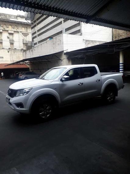 Nissan Frontier 2017 - Rosario - Excelente Estado