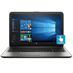 Notebook Hp Touchscreen 15.6 Pol. Intel Core I5 (7ª Ger).